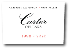 Purchase Carter Cellars Wines