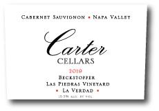 2019 Beckstoffer Las Piedras 'La Verdad' Cabernet Sauvignon